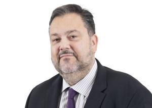Neil Mendoza