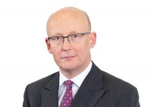 Ian Clarke QC