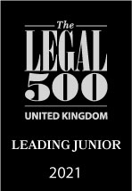 Legal 500 2021