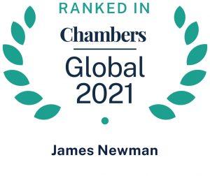 Chambers Global Guide 2021
